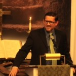 Initial Sermon - Bro. Don Golden